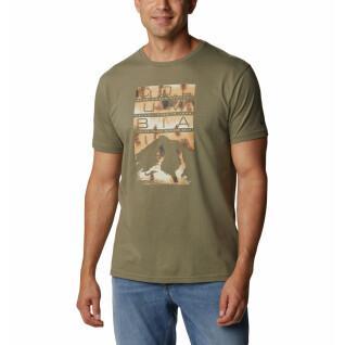 Columbia Rebel Ridge Graphic T-shirt