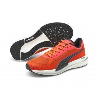 Puma Footwear Puma Velocity Nitro Wns Women's Shoes