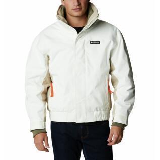 Waterproof jacket Columbia Field ROC Bugaboo 1986 Interchange