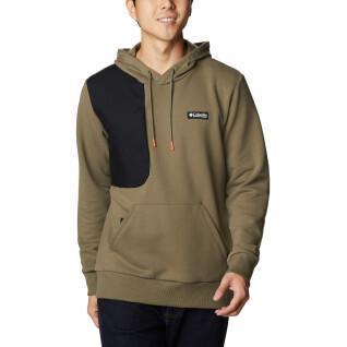 Hooded sweatshirt Columbia Field ROC Heavyweight