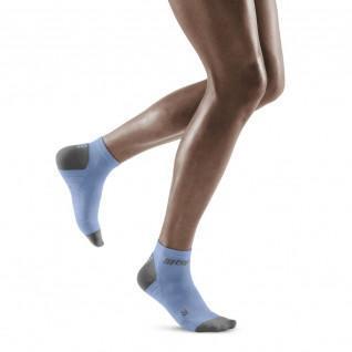 Women's low compression socks CEP compression 3.0