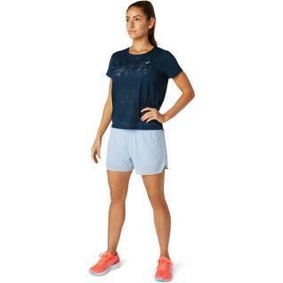 Women's shorts Asics Ventilate 2-N-1 3.5in