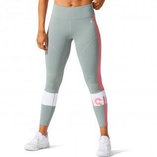 Asics Color Block Cropped 2 Women's Tights