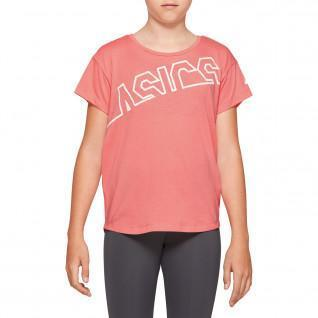 Asics Junior Jersey