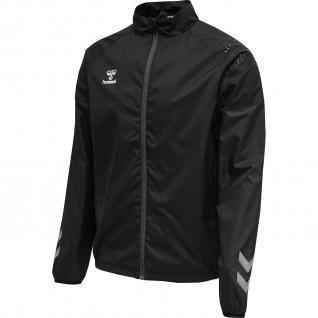 Jacket Hummel hmllead hmlPRO training /windbreaker