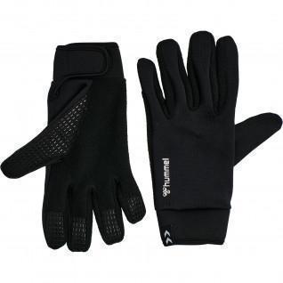 Gloves hummel light player
