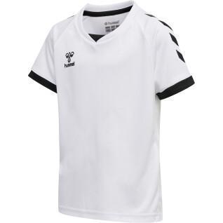 Child's T-shirt Hummel hmlhmlCORE volley