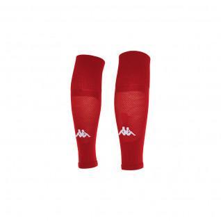 Footless socks Kappa Spolf pro