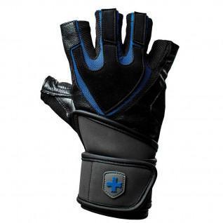 Harbinger Training Wristwrap Glove