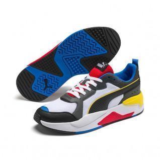 Puma Shoes X-ray