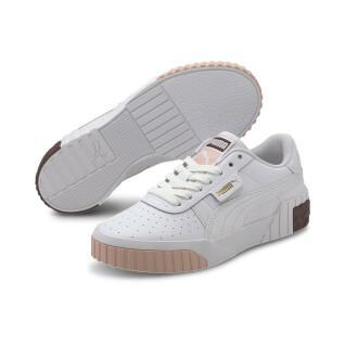 Puma Cali Junior Shoes