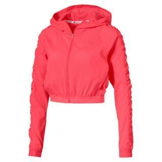 Jacket woman Pumawvn