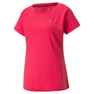 Women's T-shirt Puma Train Favorite