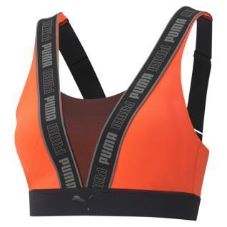 Women's bra Puma High Impact Fast Launch
