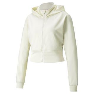 Women's jacket Puma Studio Yogini