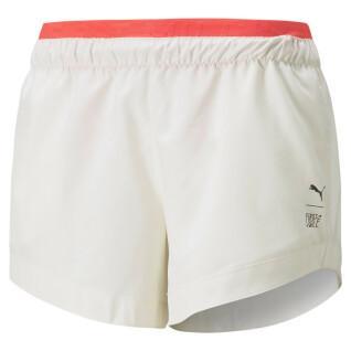 Women's shorts Puma Train Woven