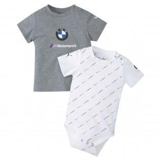 Puma BMW MMS Toddler Pack