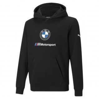 Sweatshirt child Puma BMW MMSESS TR