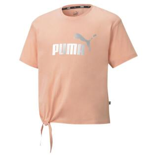 Child's T-shirt Puma Logo