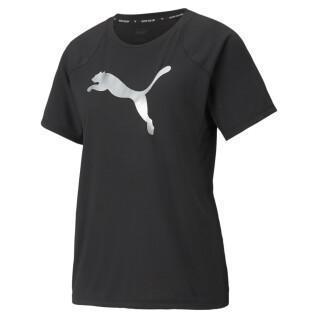 Women's T-shirt Puma Evostripe