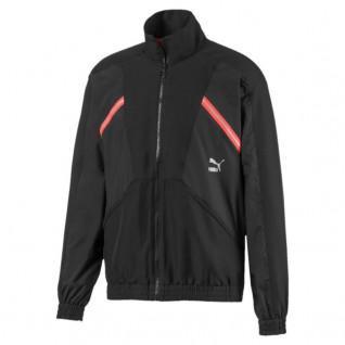 Puma woven jacket
