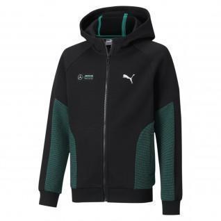 Puma MAPF1 hooded sweatshirt for kids