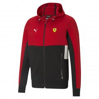 Puma Ferrari Race Jacket Hoodie