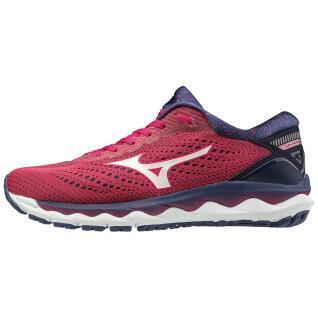 Women's shoes Mizuno Wave sky 3