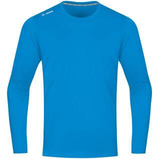 Junior T-shirt Jako Run 2.0 manches longues