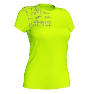 Women's T-shirt Joma Elite VIII