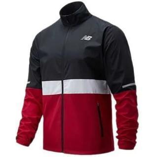 Jacket New Balance accelerate