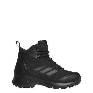 Mounted shoes adidas Terrex Heron CW CP
