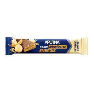 Apurna Soft Energy Bar Banana Cereals- 40g