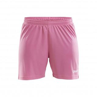 Women's shorts Craft squad solid