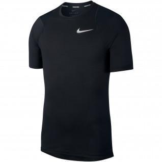 Nike Pro Breathe Compression Jersey