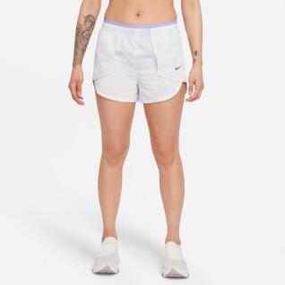 Women's shorts Nike Tempo Luxe Icon Clash