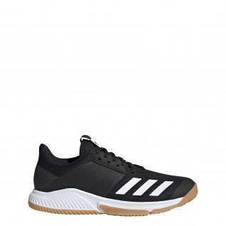 Chaussures femme adidas Crazyflight Team