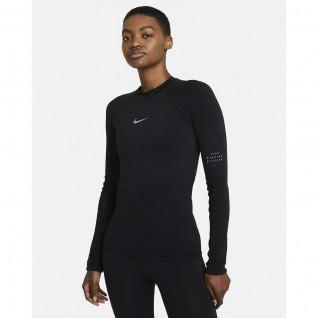 Women's T-shirt Nike Run Division