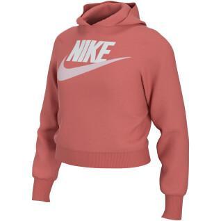 Sweatshirt girl Nike Sportswear Club