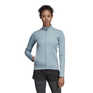 Women's sweat jacket adidas PHX