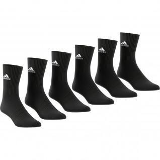 adidas Cushioned Socks 6 Pairs