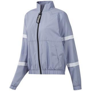 Jacket woman Reebok MYT