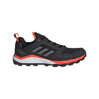 adidas Terrex Agravic Gore-Tex TR Shoes