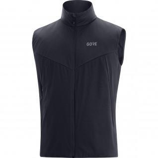 Sleeveless Gore Thermal Insulation Vest