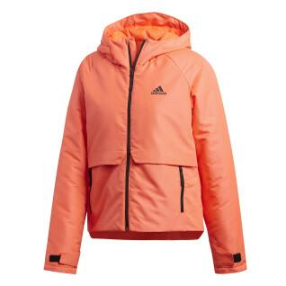Women's jacket adidas DP Insulated Winter