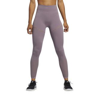 Women's tights 7/8 adidas Warp Knit