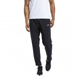 Pants Reebok Workout Ready Trackster Woven