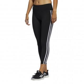 adidas Believe This 3-Stripes Women's 7/8 Tights