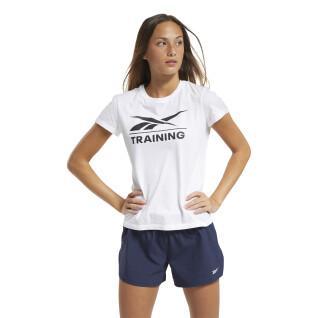 Women's T-shirt Reebok Training
