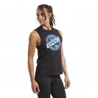 Reebok CrossFit® Open 2021 Women's Tank Top